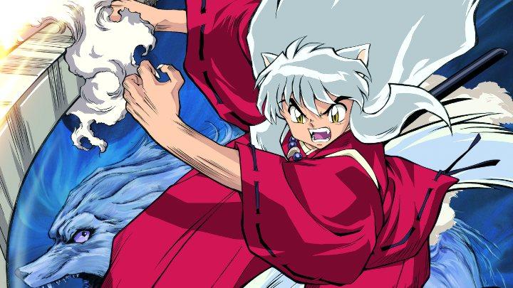 Inuyasha la spada del dominatore del mondo