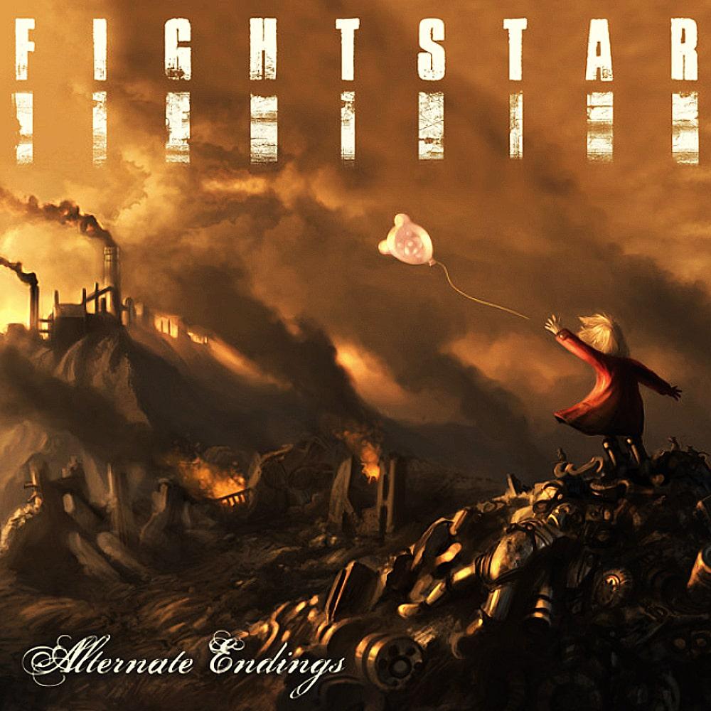 Alternate Endings copertina