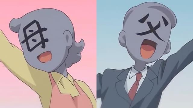 Genitori di Hayate no Gotoku