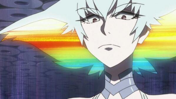 Madre peggiore negli anime Ragyō Kiryūin