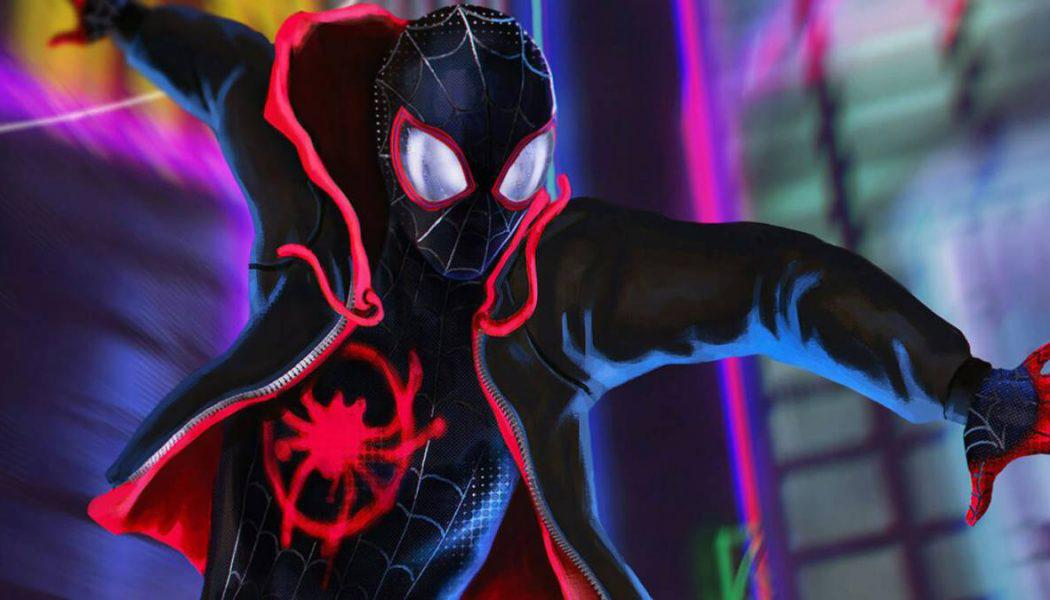 Spiderman: Un Nuovo Universo