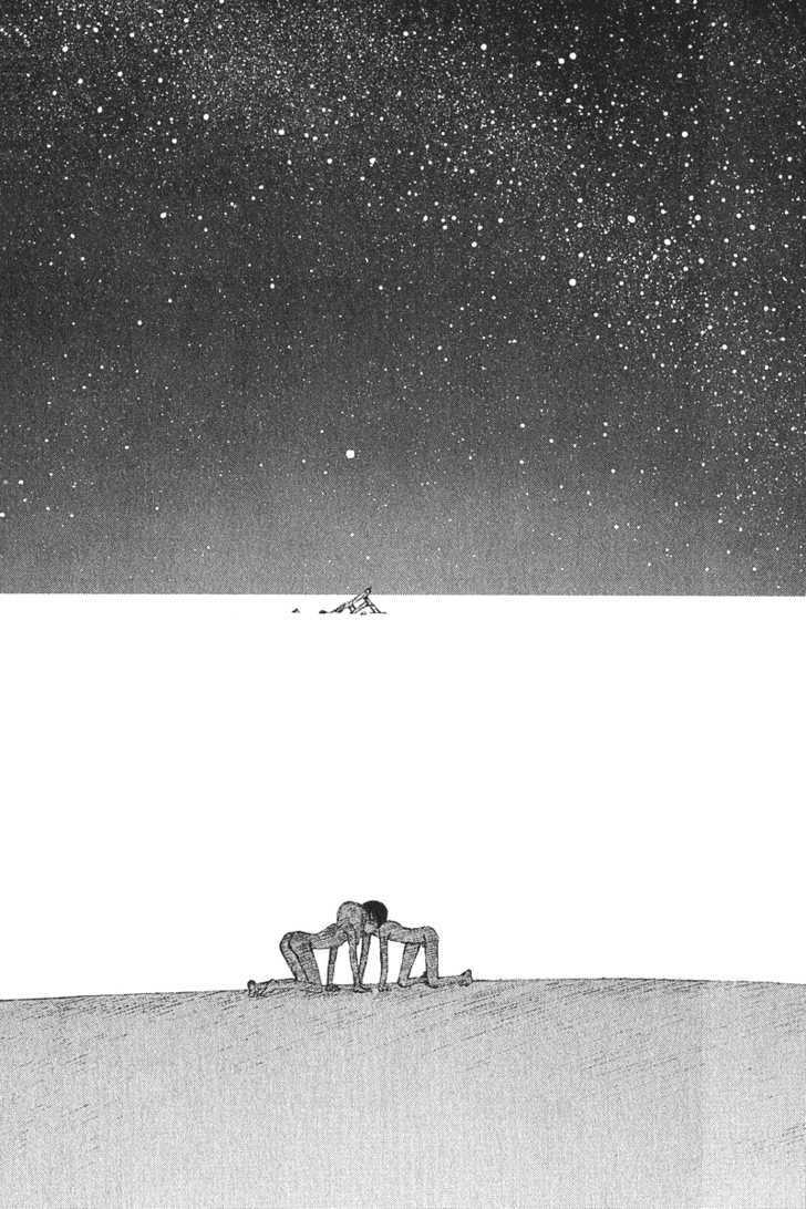 finale escatologico per Narutaru