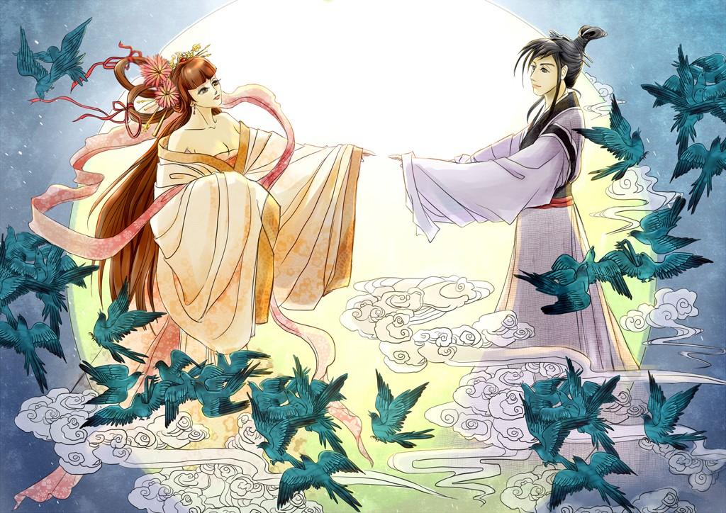 Tanabata Matsuri origini
