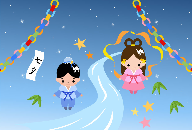 Tanabata Matsuri: Shichiseki