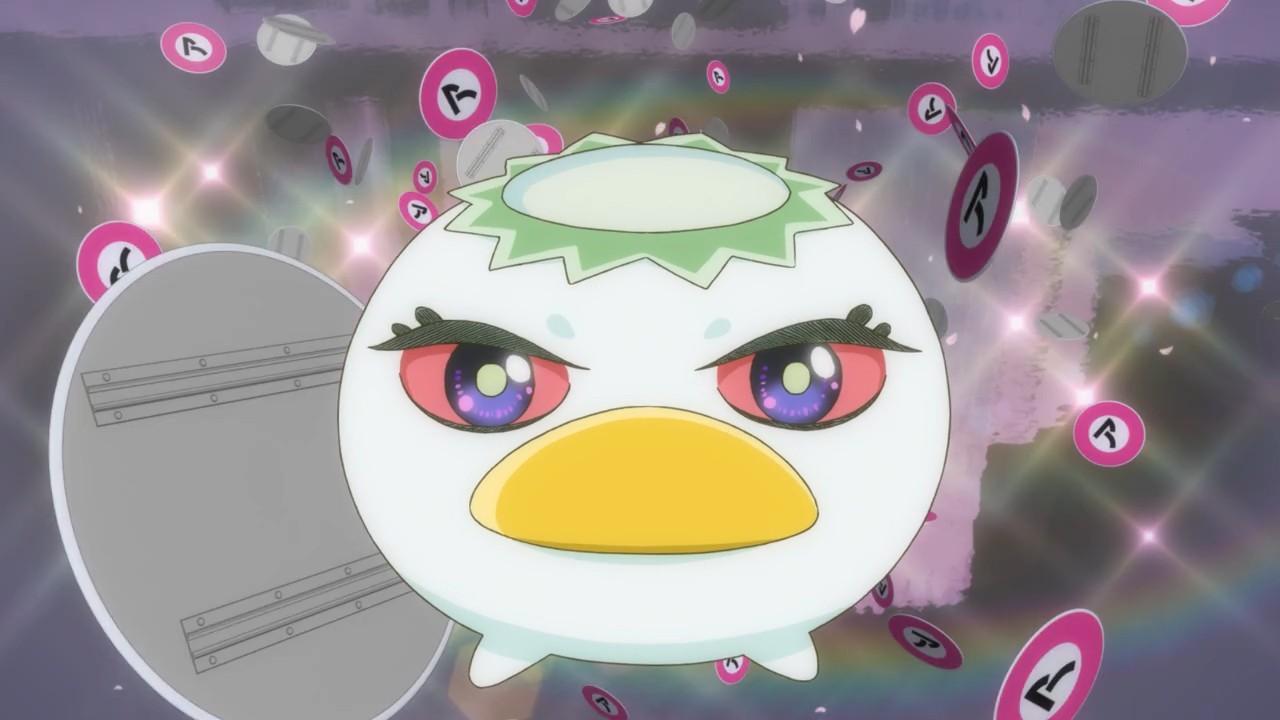 Yokai negli anime Keppi