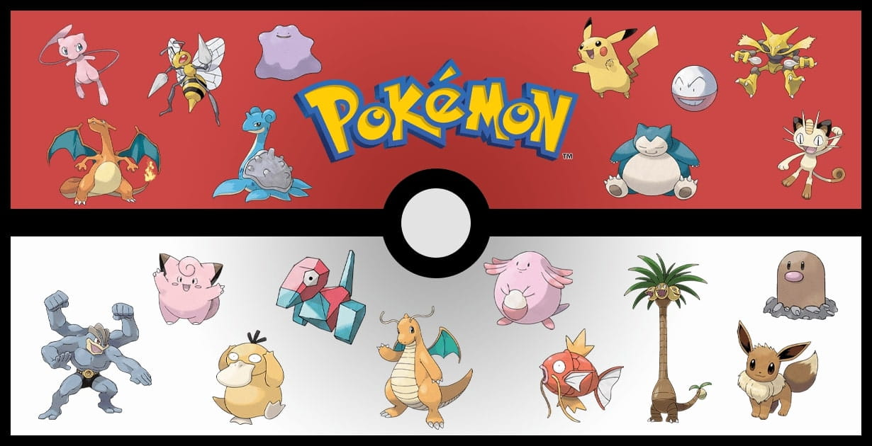 Che Pokémon sei?