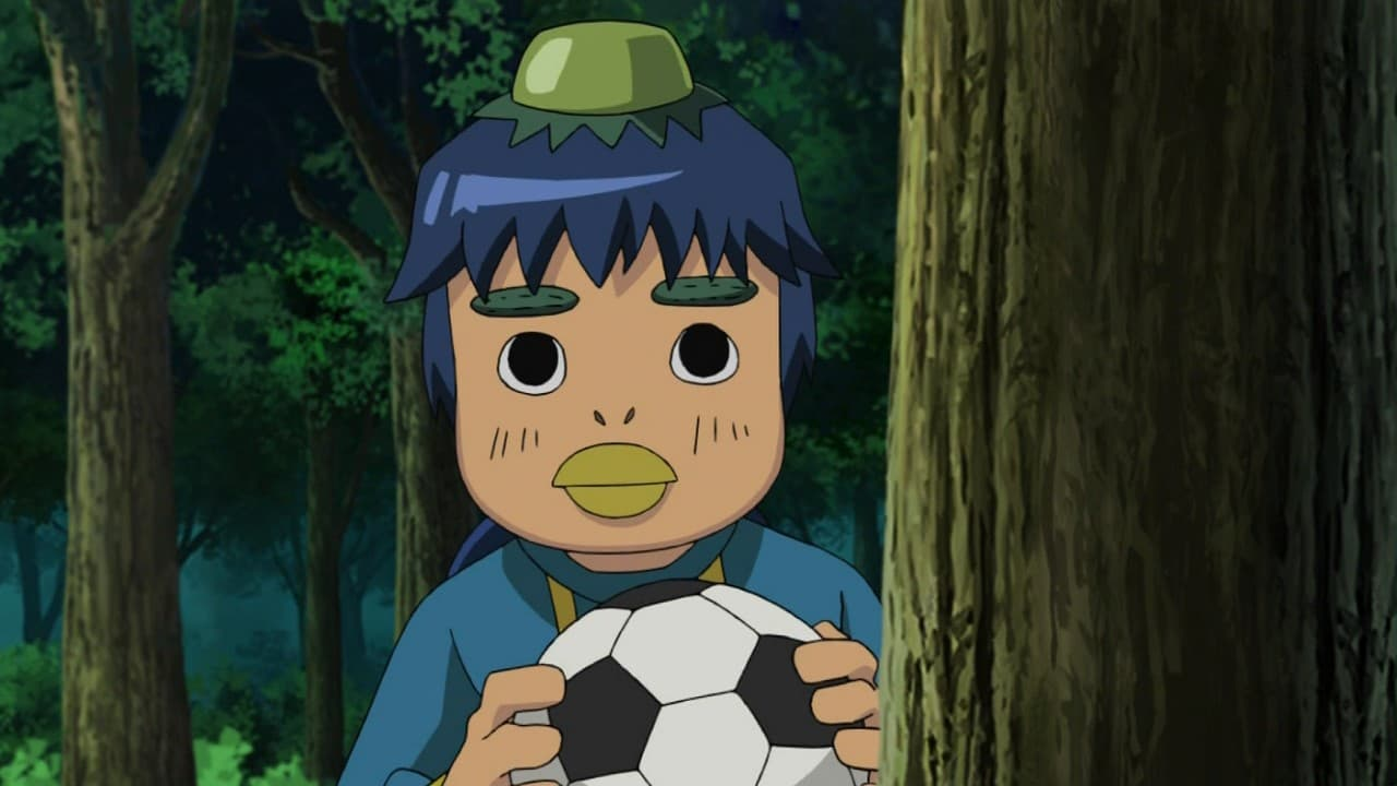 Yokai negli anime Carl Kappa