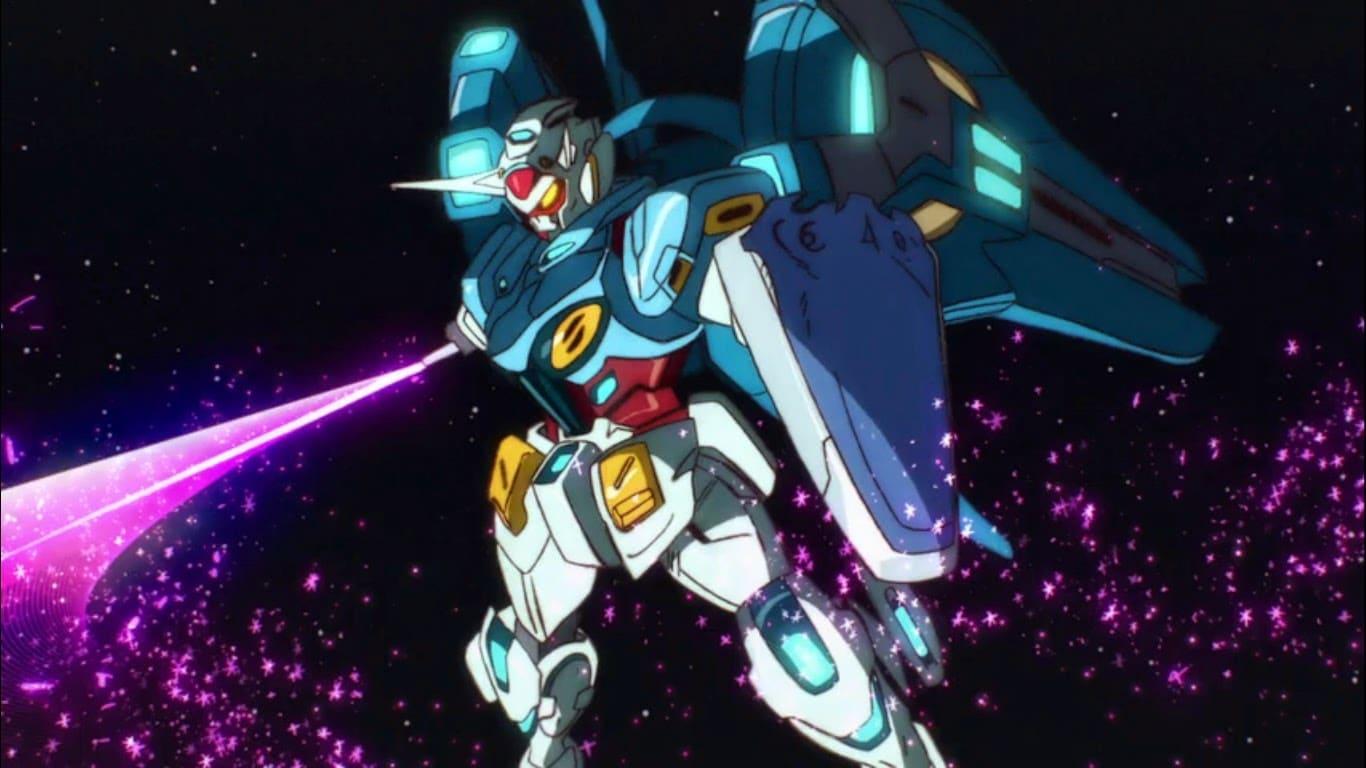 franchise Gundam - g no reconguista