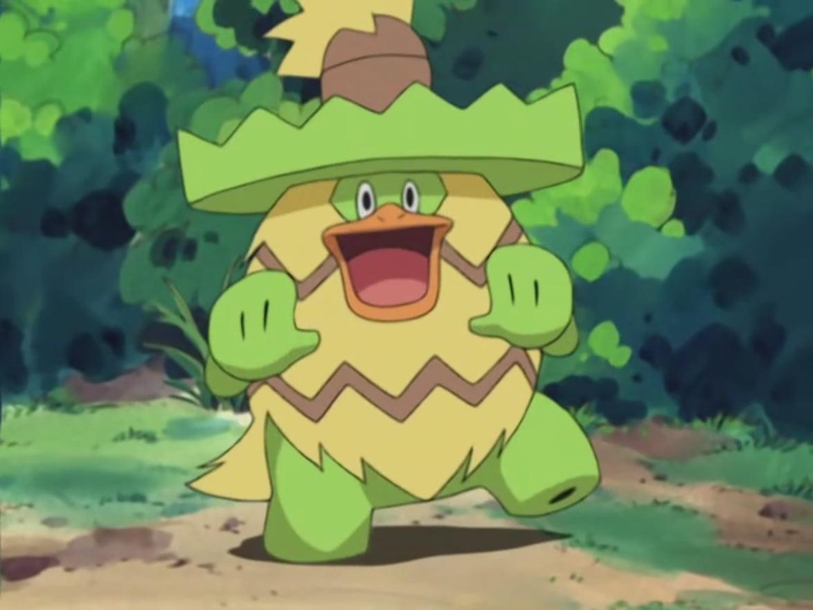 Ludicolo Pokémon