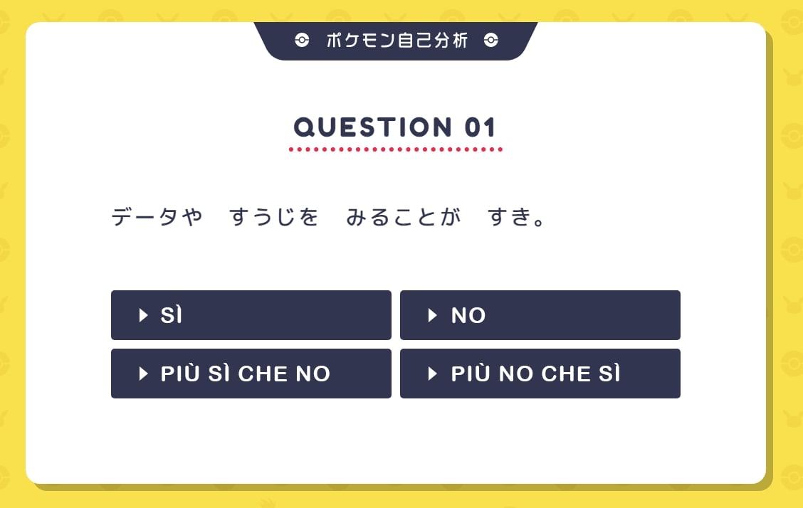Quiz Pokémon