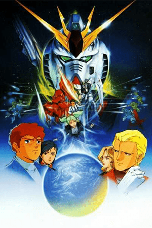 franchise Gundam - il contrattacco di char