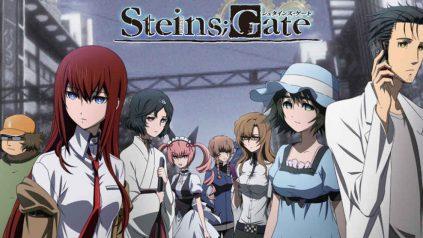 Ordine di visione Steins;Gate
