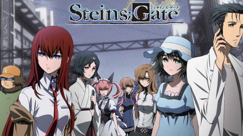 Ordine di visione Steins;Gate