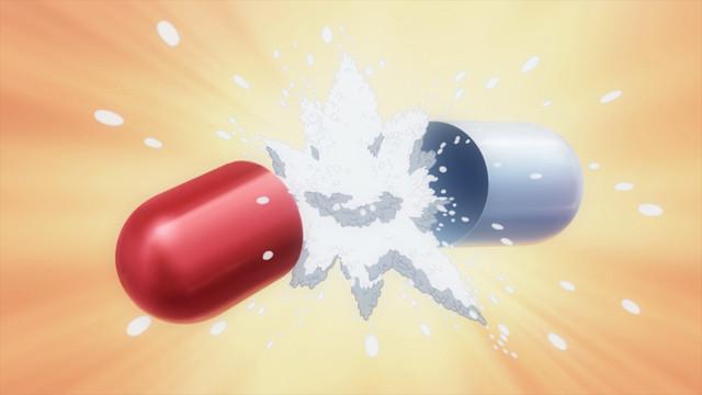 invenzioni di senku - farmaci sulfamidici