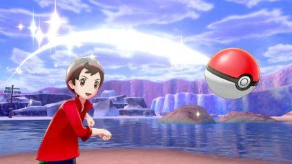 Pokémon di ottava generazione