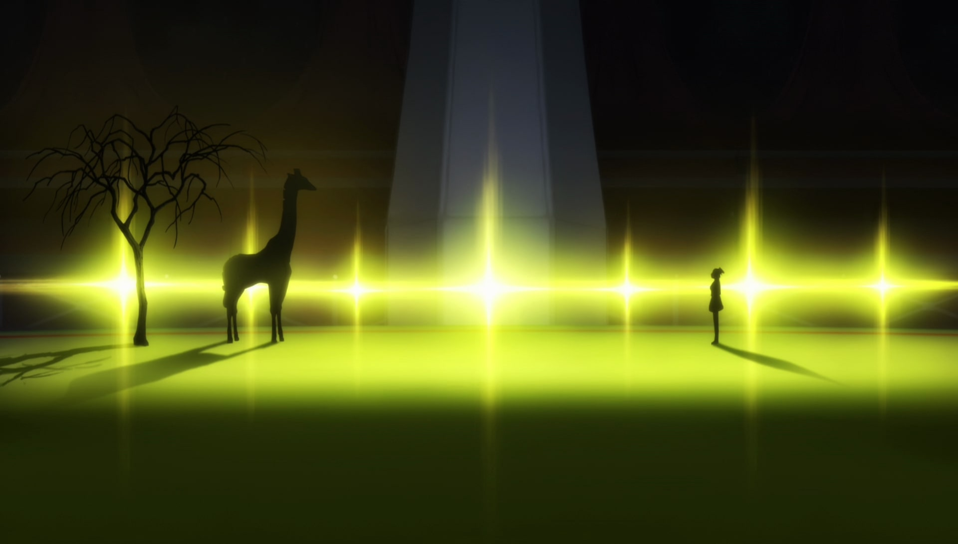 Kunihiko Ikuhara - Revue Starlight