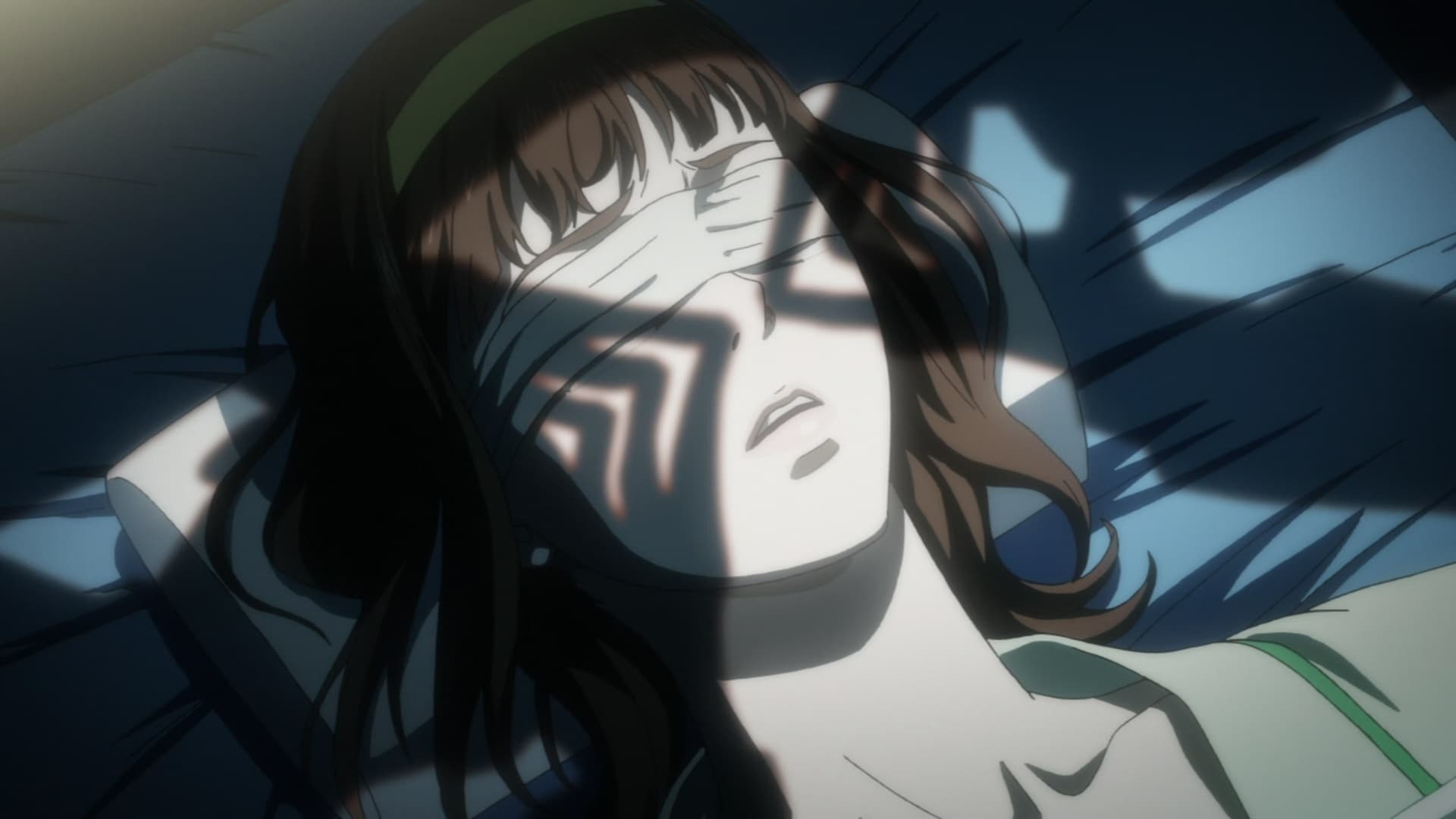 Psycho Pass 3 episode 6