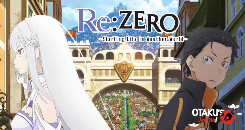 Re:Zero Director's Cut