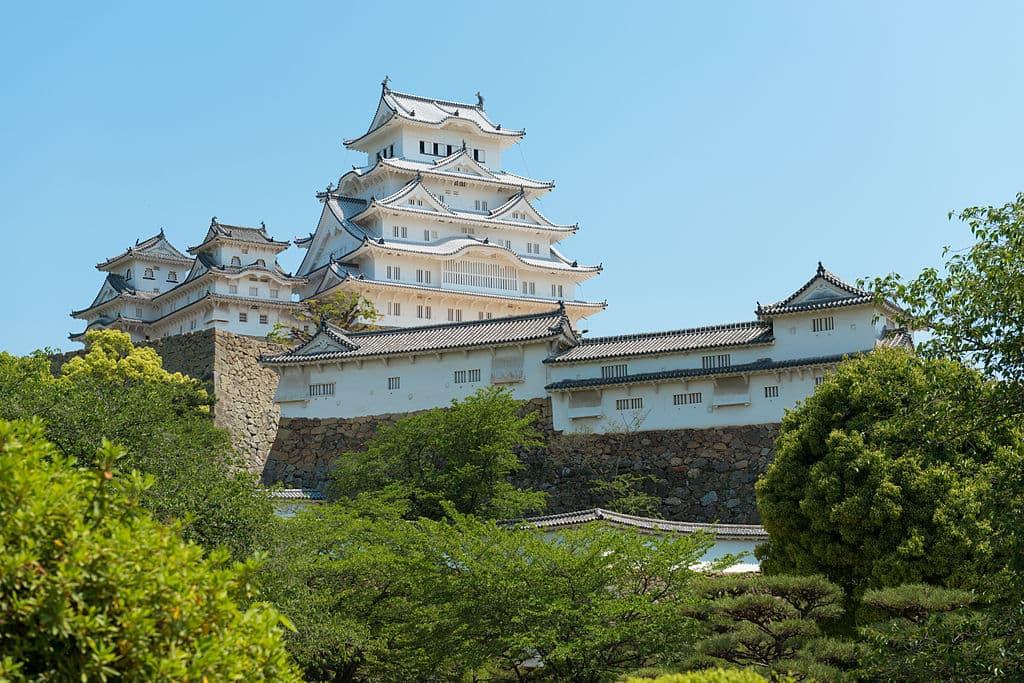 Castello di Himejii