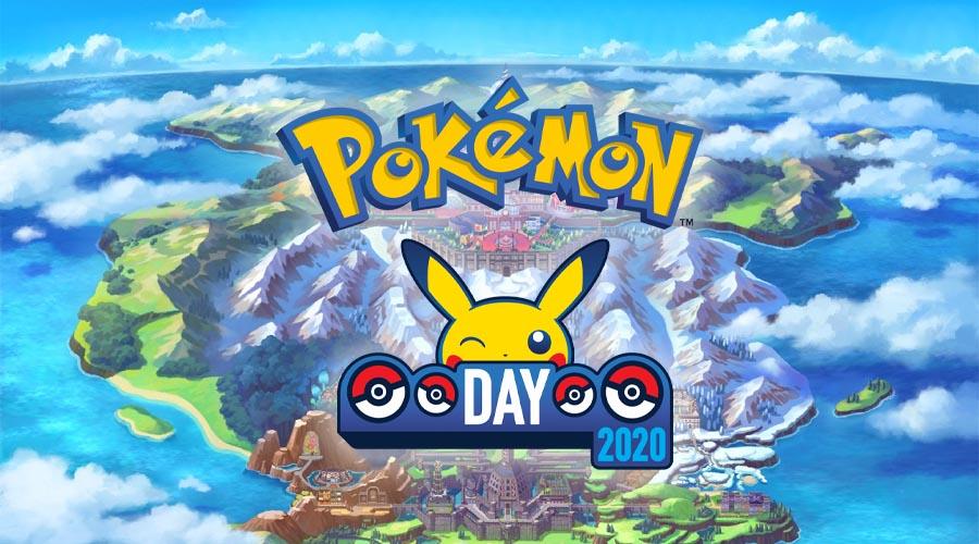 pokémon day 2020