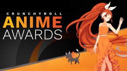Crunchyroll Anime Awards immagine 1