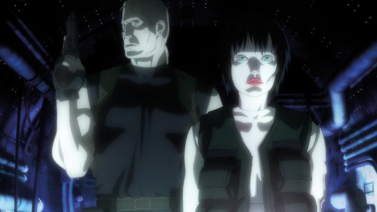 Ghost in the Shell - L'attacco dei Cyborg immagine