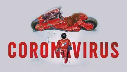 akira coronavirus
