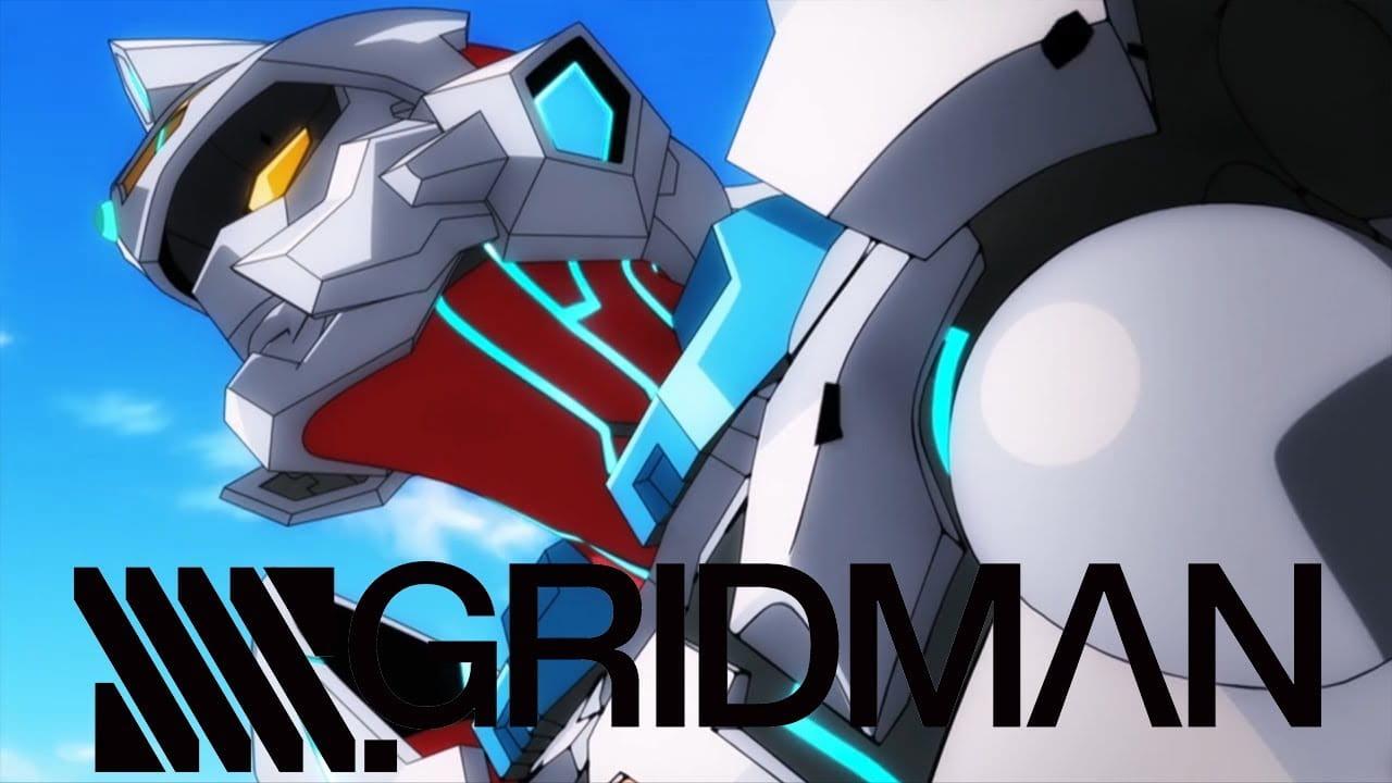SSSS gridman