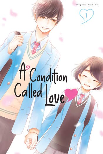 A Condition Called Love volume 1