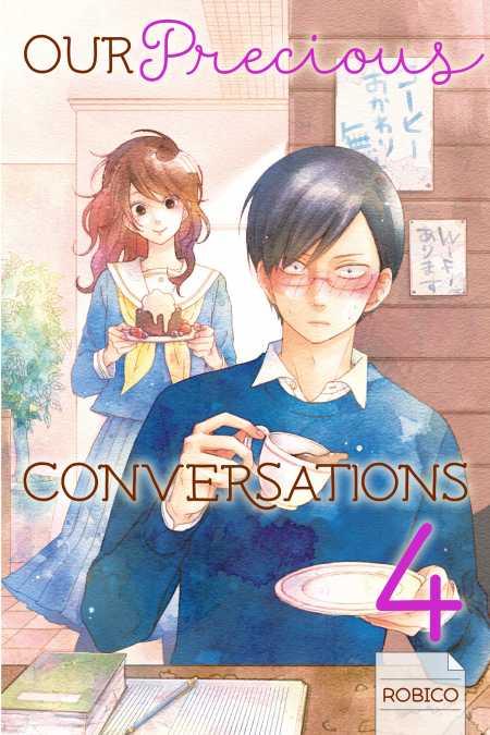 Our Precious Conversations volume 4