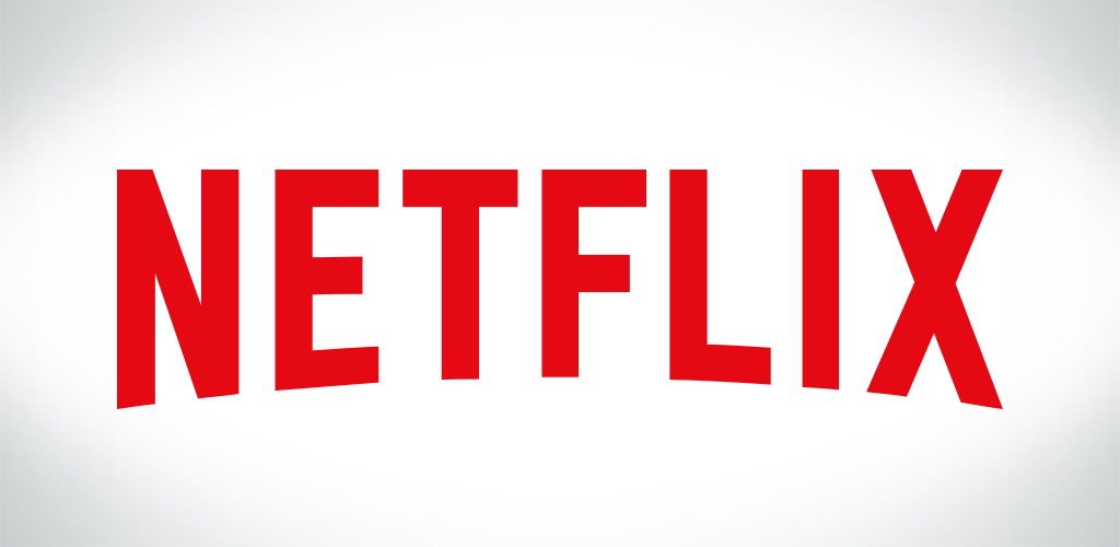 Il logo di Netflix alternativo