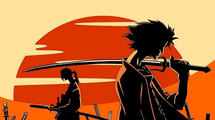 opening anime - samurai champloo