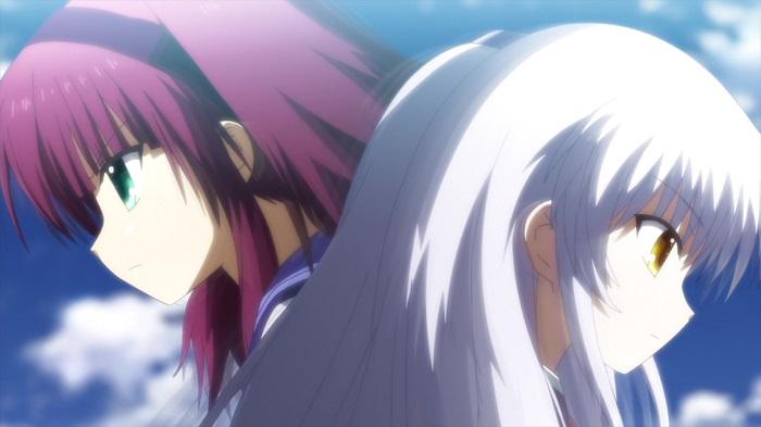 opening anime - angel betas