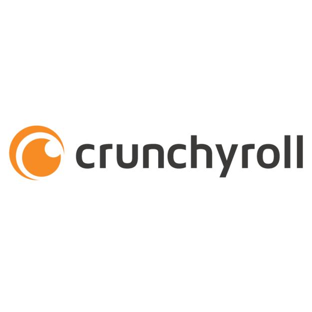 Il logo di Crunchyroll