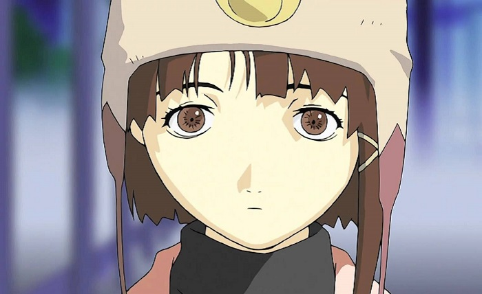 opening anime - serial experiments lain
