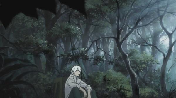 migliori ending - mushishi