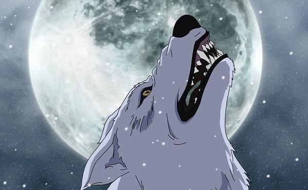 migliori ending - wolf's rain