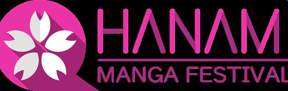 Hanami Manga Festival logo