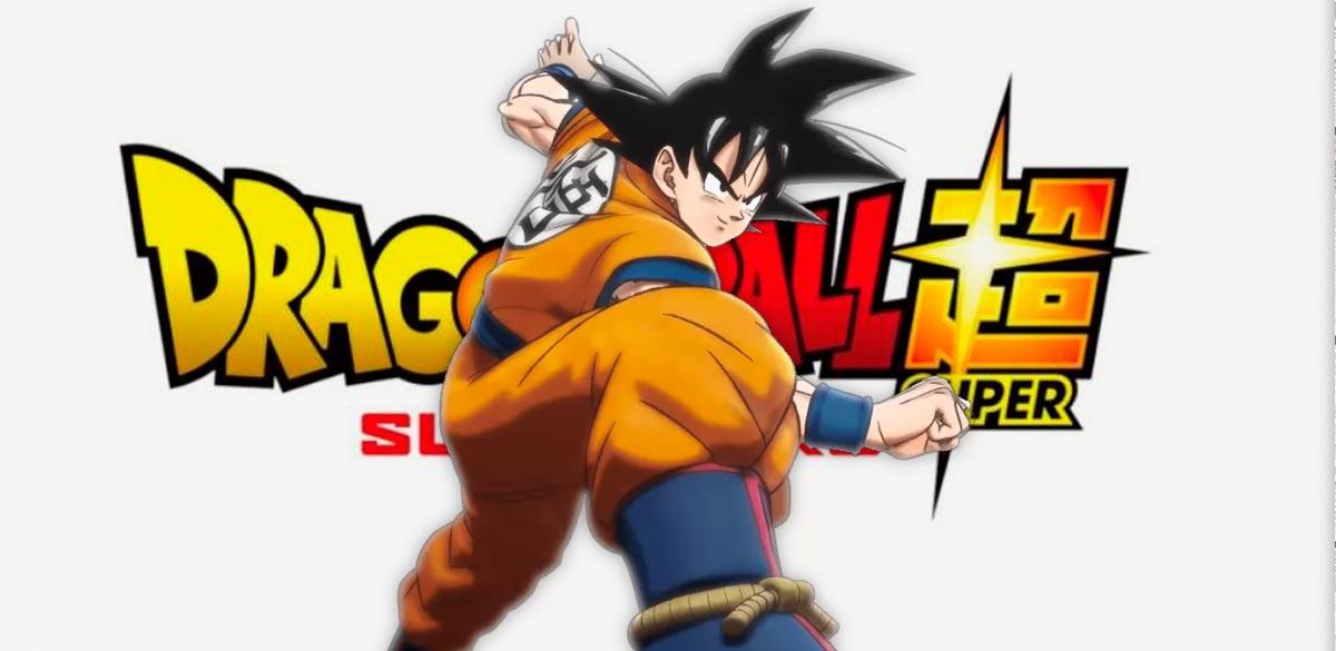 Locandina di Dragon Ball Super: Super Hero