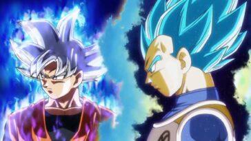 Dragon Ball: Super