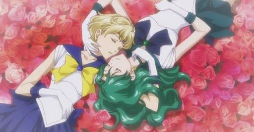 Censura Sailor Moon